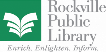 Rockville Public Library Logo