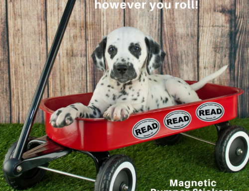 SHOW YOUR LOVE FOR RPL, HOWEVER YOU ROLL!